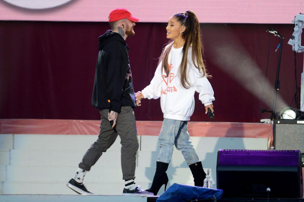 Mac Miller: Ariana Grande drückt ihre Trauer aus