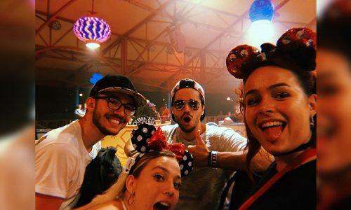 missBFF2018: Wie man in der Walt Disney World an gratis Süßigkeiten kommt