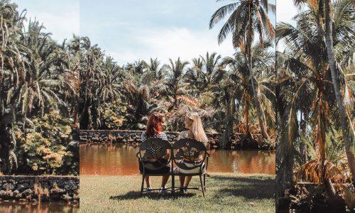 missBFF2018: Die Geheimnisse ewiger Schönheit in Miami