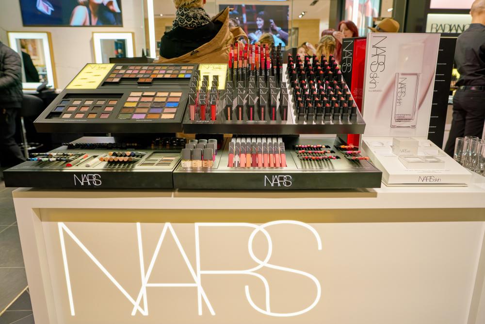 NARS Österreich: Endlich kommt die Make-up-Marke auch zu uns