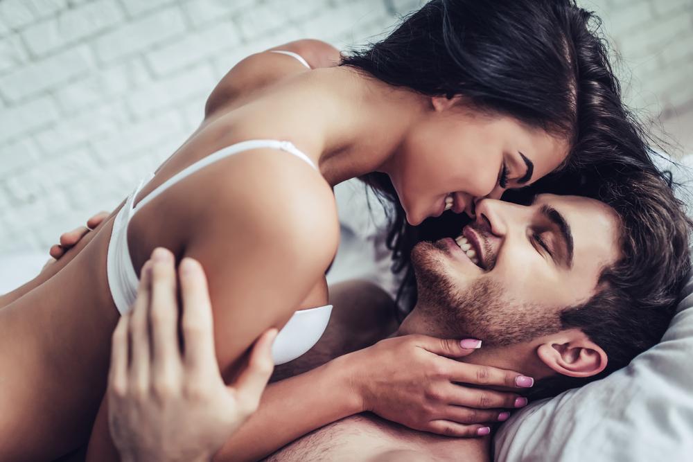 Ab diesem Zeitpunkt hat man als Paar den besten Sex