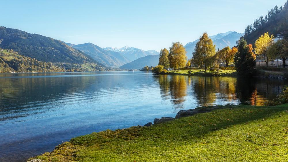 Österreich & Deutschland haben die saubersten Gewässer