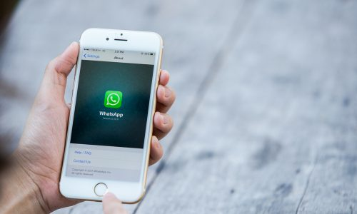 WhatsApp-Tricks: 5 Tastatur-Tipps