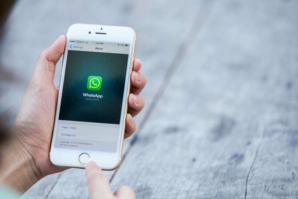 WhatsApp-Tricks: 5 Tastatur-Tipps