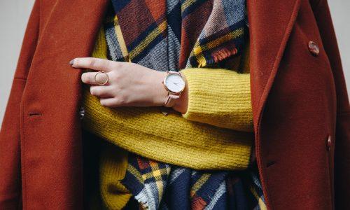 Karo-Trend: Mit diesen Styling-Tipps klappt es