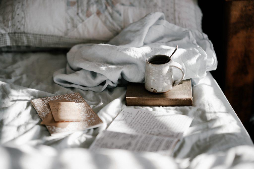 Darum solltest du nie dein Bett machen