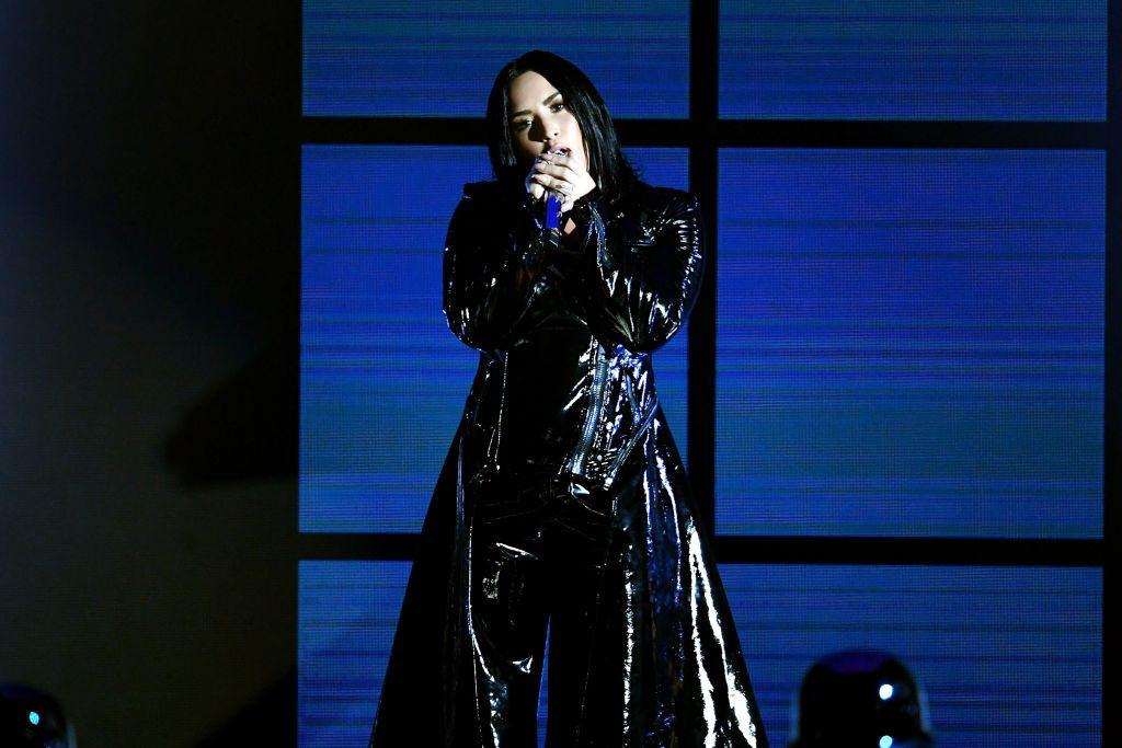 Demi Lovato ist seit 90 Tagen clean