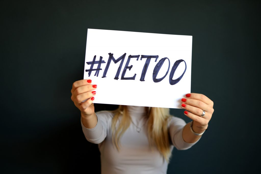 Ein Jahr #MeToo: Was hat sich seither getan?