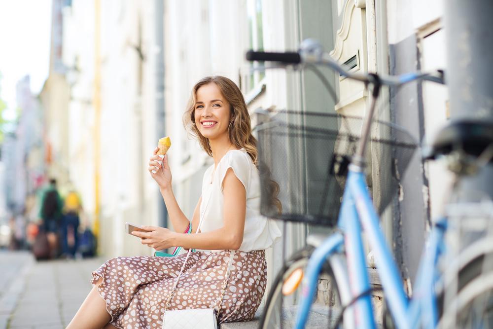 Bologna: Wer aufs Auto verzichtet, bekommt gratis Eis und Kinotickets
