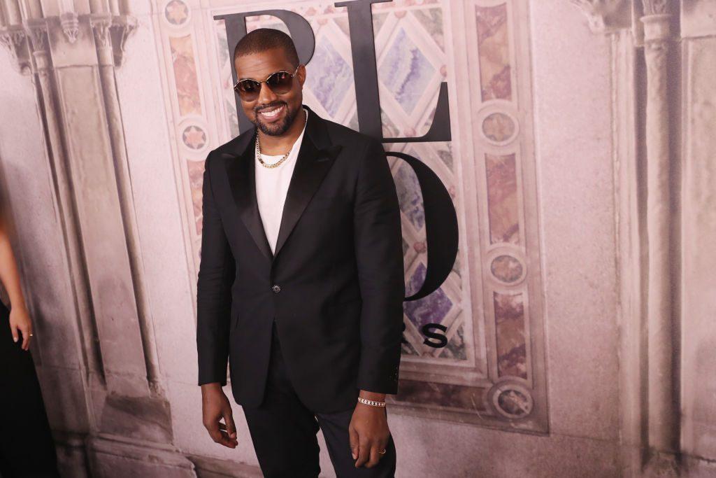 """US-Rapper Kanye West ändert seinen Namen auf """"Ye"""""""