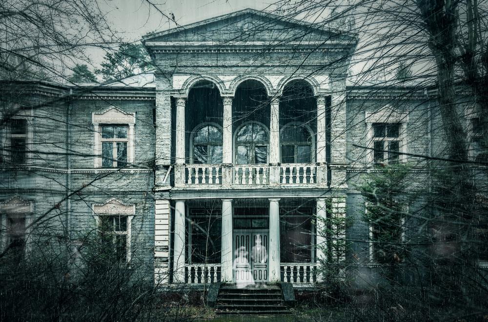 """Netflix: Wird es eine 2. Staffel von """"Spuk in Hill House"""" geben?"""