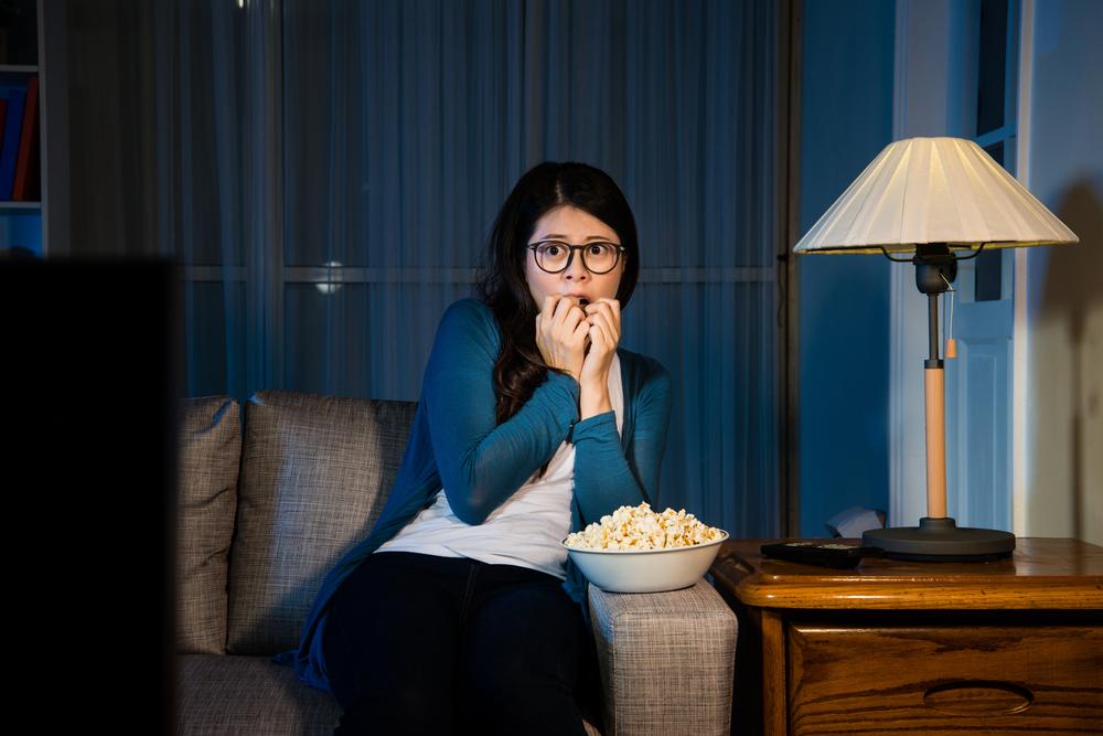 Netflix: Das sind die grusligsten Filme für Halloween