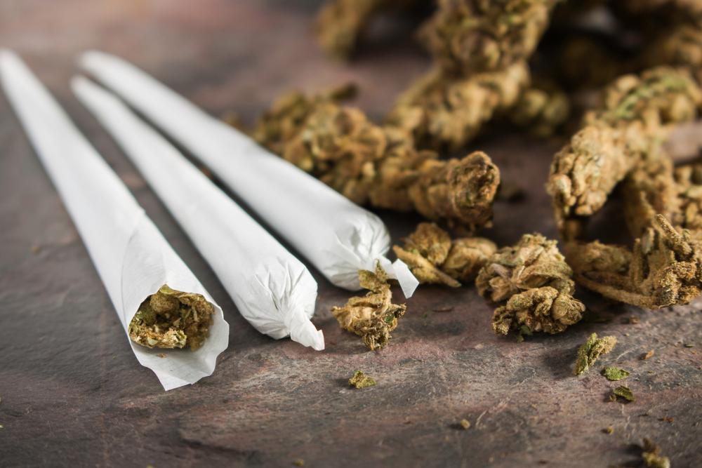 Kanada: Nach Legalisierung geht das Cannabis aus
