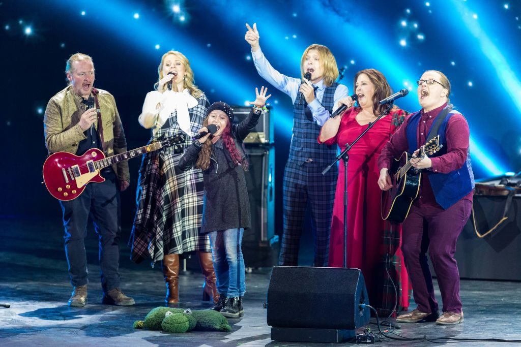 Kelly Family feiert Comeback: Tour für 2019 angekündigt