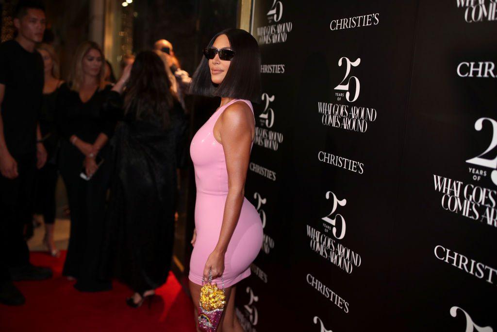 Warum du niemals Kim Kardashian googeln solltest