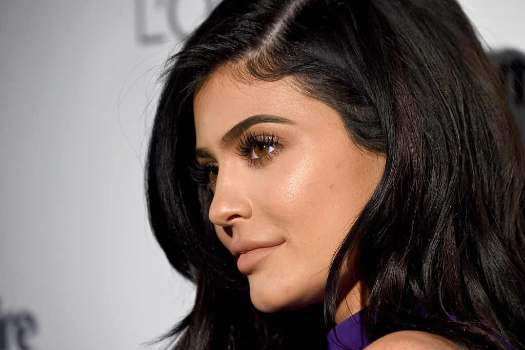 Kylie Jenner schockt Fans mit neu aufgespritzten Lippen