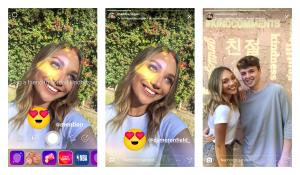 Instagram: Neue Funktion gegen Mobbing