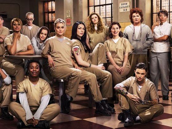 """Netflix endet """"Orange is the New Black"""": Es gibt keine 8. Staffel"""