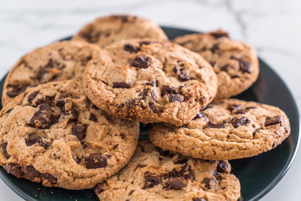 Teenager backt Kekse aus Asche des Großvaters
