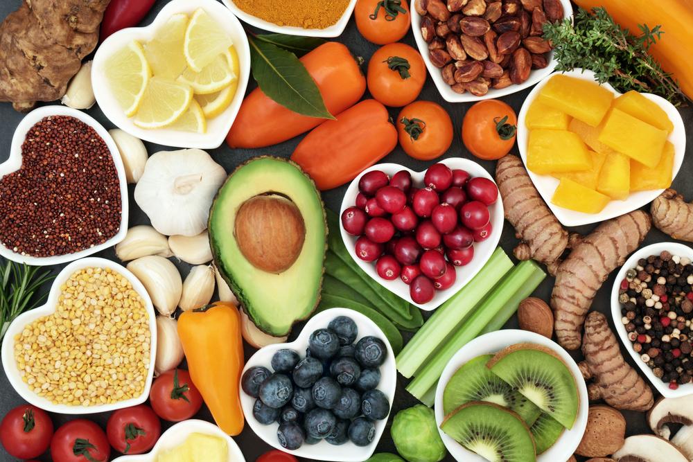 Diese 4 Vitamine sind im Winter besonders wichtig