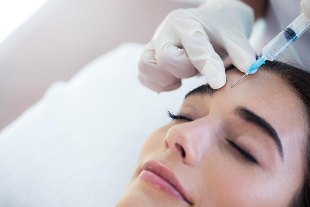 Wer sich Botox spritzen lässt, hat schlechteren Sex