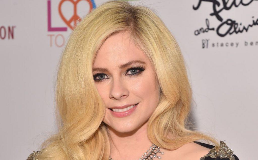 """Avril Lavigne: """"Ich hatte akzeptiert, dass ich sterben würde"""""""