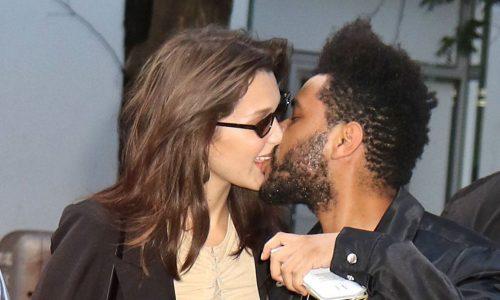 Bella Hadid & The Weeknd: Haben sie sich verlobt?