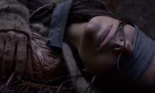 """""""Bird Box"""": Neuer Netflix-Horrorfilm ist eine echte Mutprobe"""