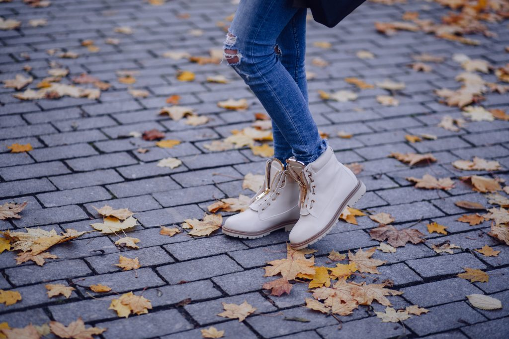 Mit diesen Tipps findest du immer den perfekten Schuh