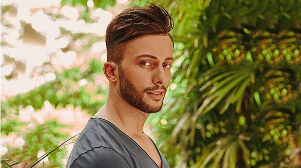 """Bachelor in Paradise""- Domenico ist Vater geworden"