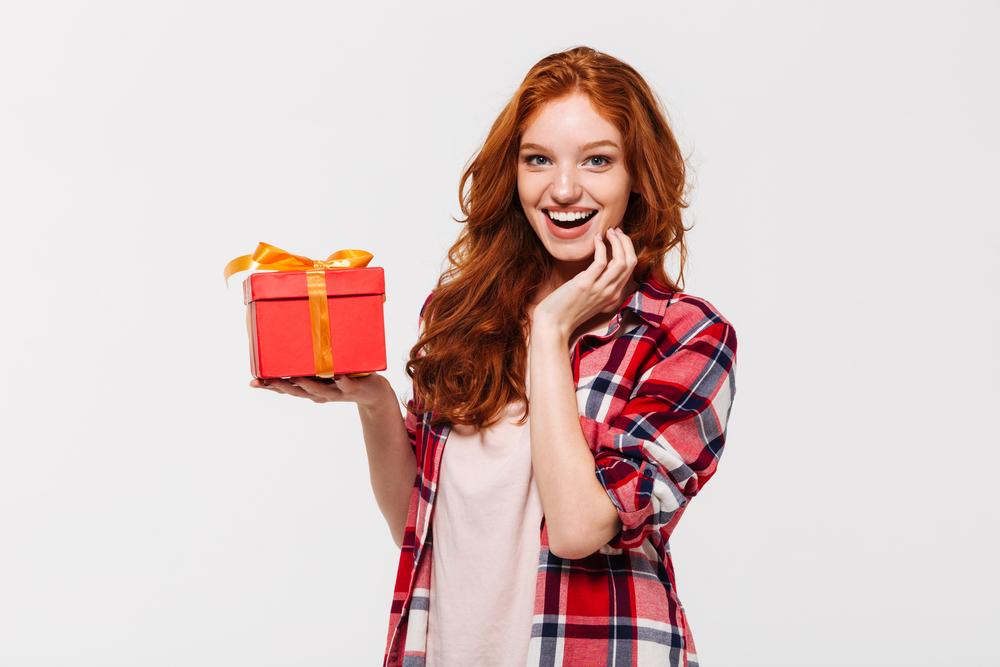 Diese außergewöhnliche Geschenkidee merken wir uns für Weihnachten
