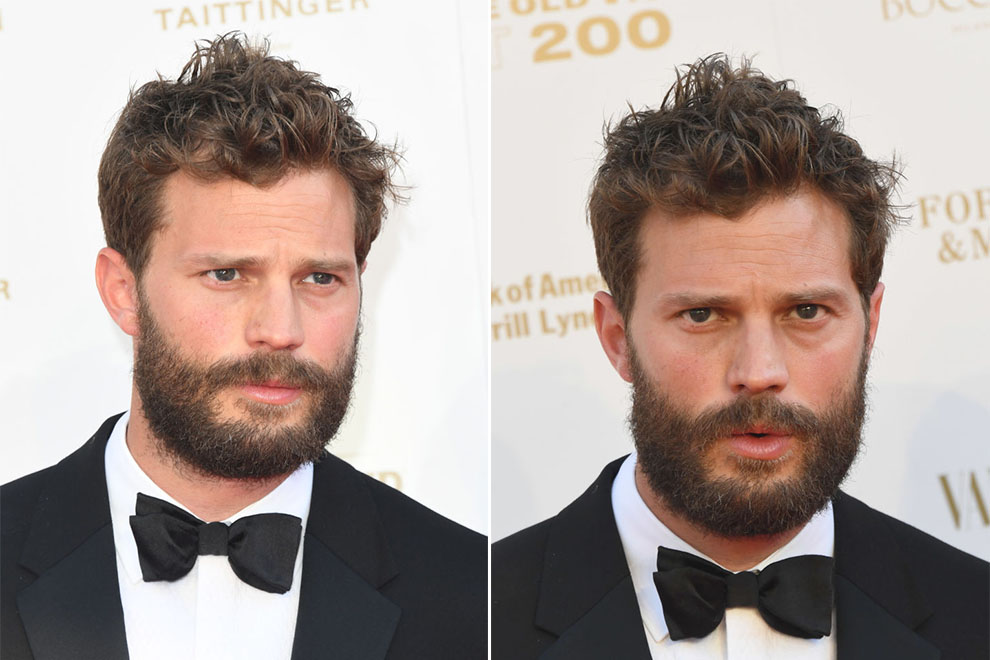 Jamie Dornan: Drittes Kind für Fifty Shades of Grey-Star