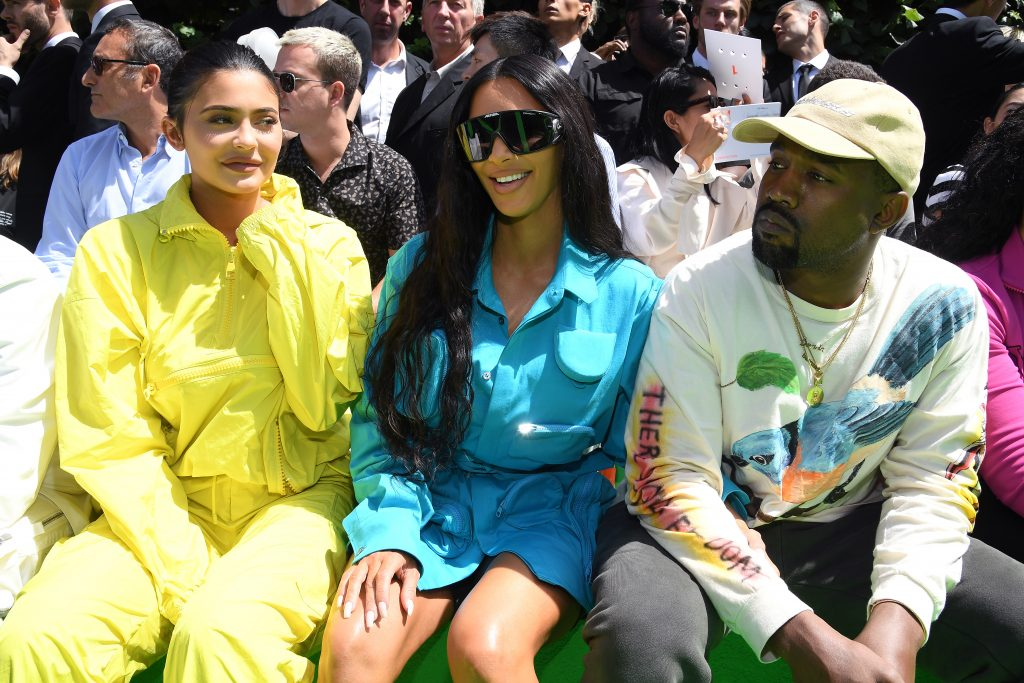 """Die """"neuen"""" Kardashians feiern ihre erste Party"""