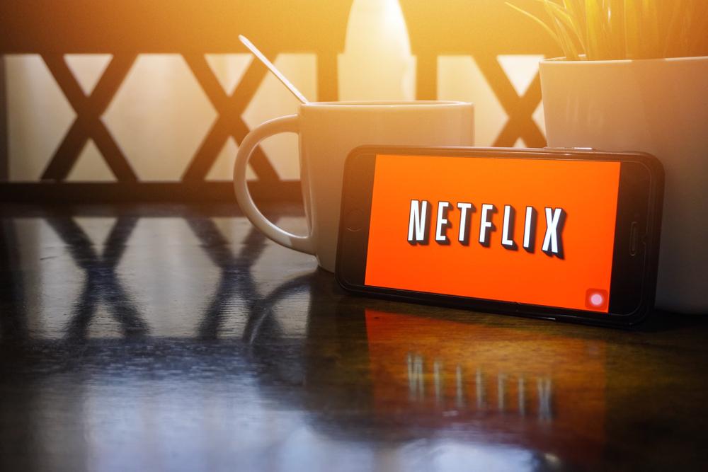 Netflix braucht 15 Prozent des Internet-Traffics auf