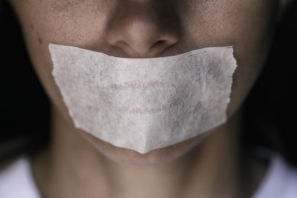 Wie sich Opfer sexueller Gewalt nach Kavanaughs Berufung fühlen