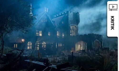"""""""Spuk in Hill House"""": Ist das die Erklärung für das komische Ende?"""