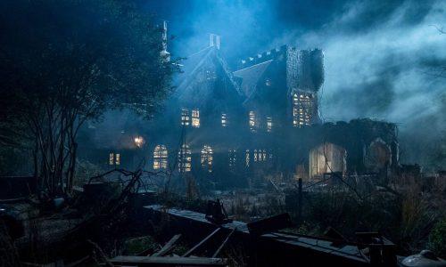 """""""Spuk in Hill House"""": Bei dieser Netflix-Serie müssen Zuseher kotzen"""