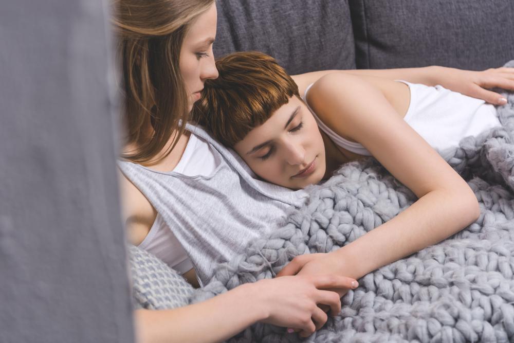 Diese Sternzeichen-Paare passen im Bett am besten zusammen