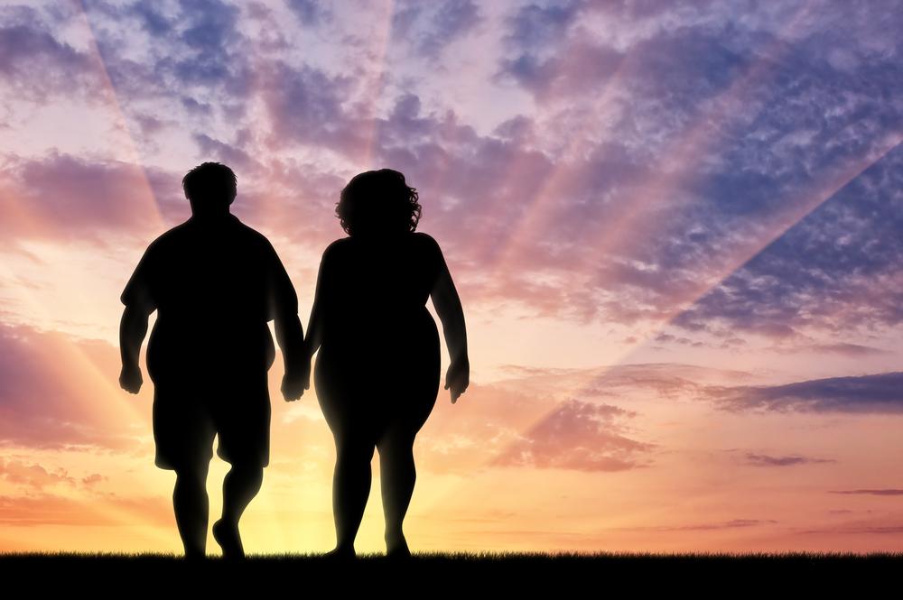 Studie zeigt: Deshalb machen uns Beziehungen dick