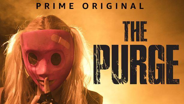 """""""The Purge"""": Warum ich die Serie viel ärger finde, als die Filmreihe"""