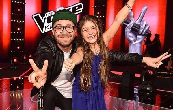 The Voice Kids: Sie wird die neue Moderatorin der Show