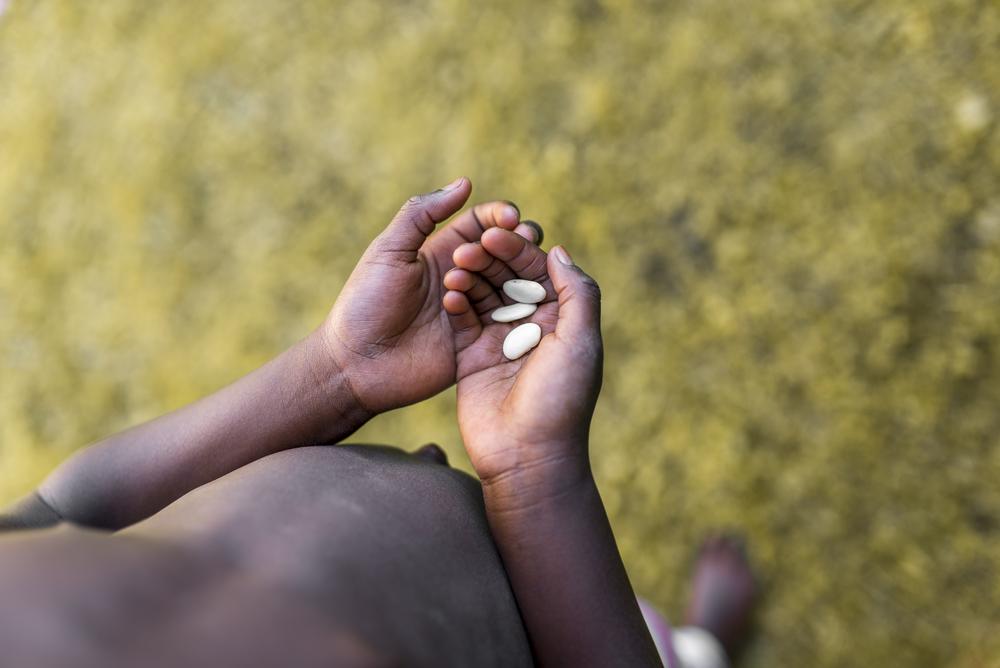 Welthunger-Index 2018: Hungersnot betrifft 124 Millionen Menschen