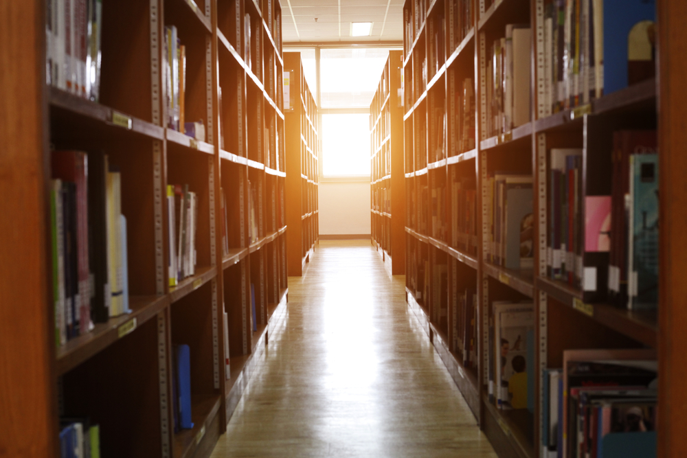 Leihfrist überschritten: Professorin muss 2250 Euro Strafe zahlen