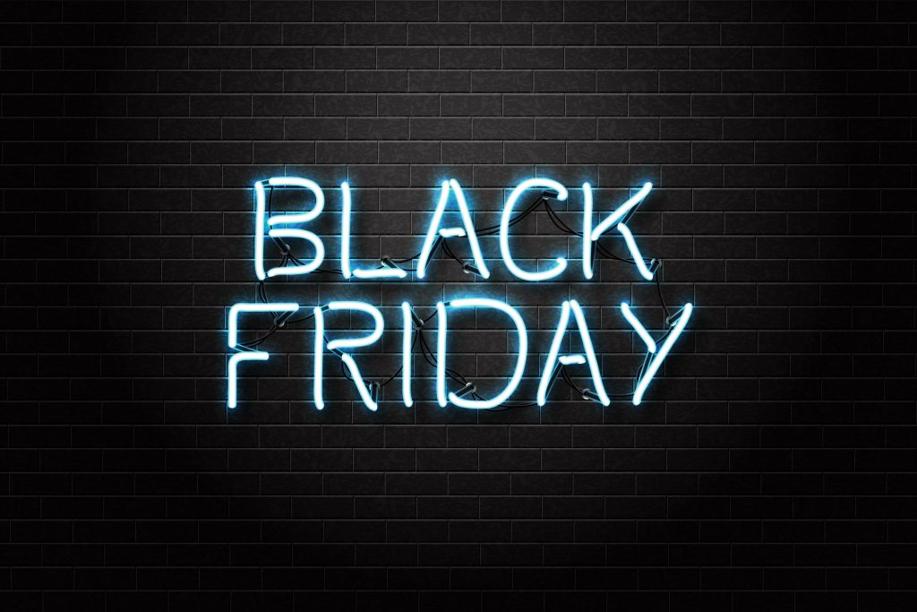 Black Friday 2018 Rabattcodes: Die besten Mode & Beauty Deals