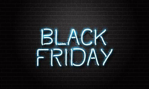 Black Friday 2018 Rabattcodes: Die besten Mode & Beauty Deals