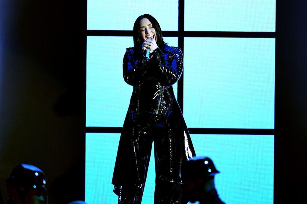 Demi Lovato: Hat sie ihren Entzug abgebrochen?