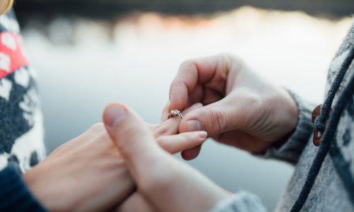 Diese 3 Sternzeichen bekommen 2019 einen Heiratsantrag