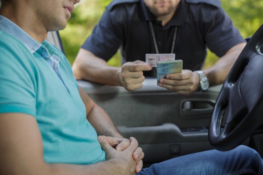 18-Jähriger verliert seinen Führerschein nach nur 49 Minuten