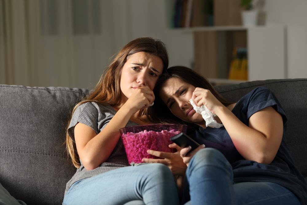 Traurige Netflix-Filme: Bei diesen Movies heulst du Rotz und Wasser