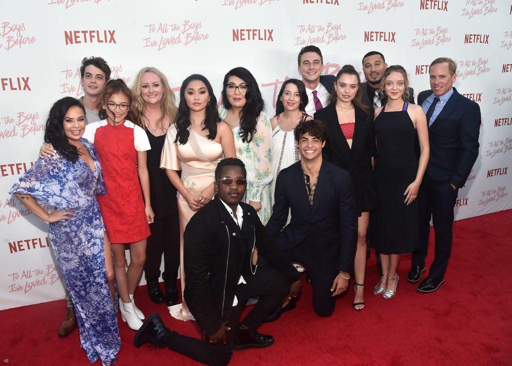 "Netflix-Film ""To All the Boys I've Loved Before"" bekommt Fortsetzung"